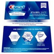 Crest 3D White Luxe Whitestrips Professional Effects_6