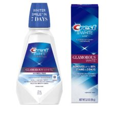 Crest 3D White Luxe Glamorouse 275 ml_1