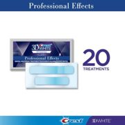 Crest 3D White Luxe Whitestrips Professional Effects_7