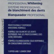 Crest Whitestrips Supreme Professional Whitening