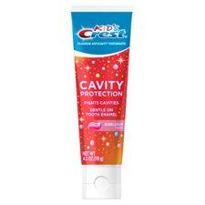 Зубная паста Crest Kids Cavity Protection_4
