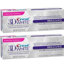 Brilliance Mint 2 pack